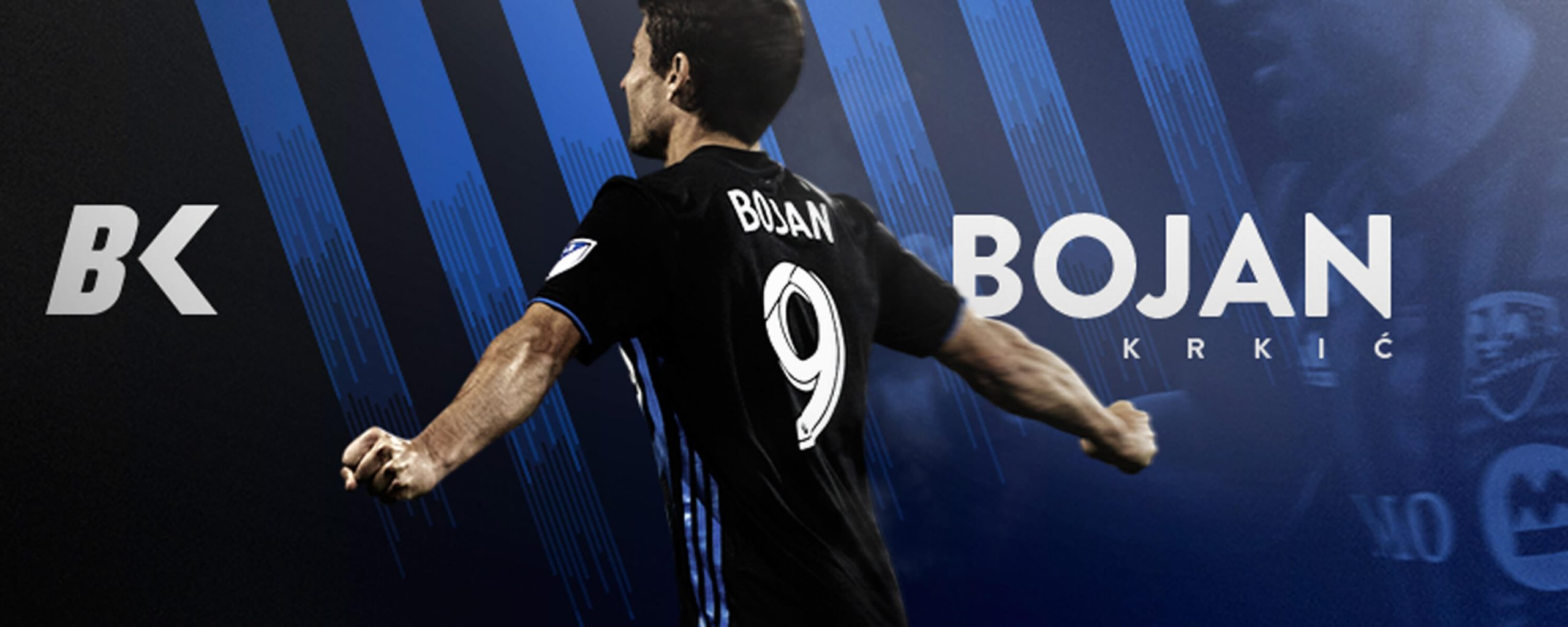 Bojan Krkic Fan Site